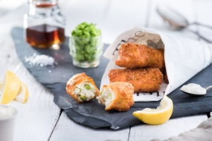 Image of the Fish & Chip Shop Bites