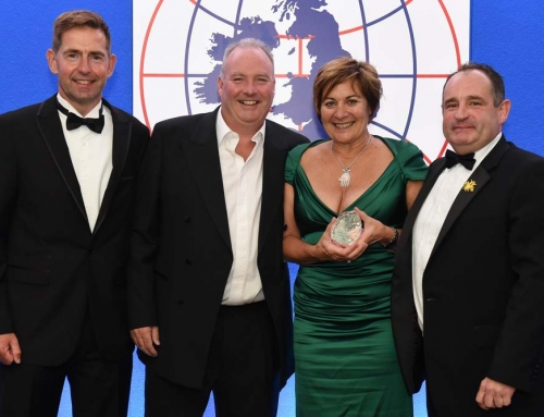 Innovative Fish & Chip Shop Bites win a coveted 2017 BFFF Foodservice Award